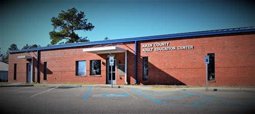January Open Enrollment Returns Today to the Aiken County Adult Education Center